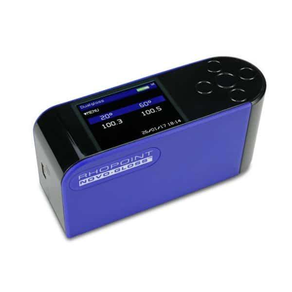 Rhopoint Novo Gloss 2060 glossmeter